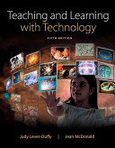 Teaching and Learning With Technology  Video enhanced Pearson Etext Access Card