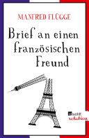 Brief an einen französischen Freund