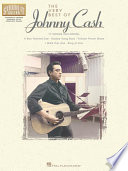 The Very Best of Johnny Cash  Songbook