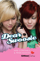 Dear Swoosie  Girlfriend Fiction 17