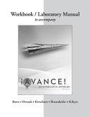 Workbook Laboratory Manual for   Avance