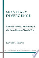Monetary Divergence