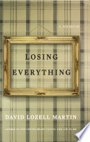 Losing Everything book