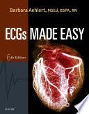Pocket Guide for ECGs Made Easy   E Book