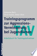 TAV - Trainingsprogramm zur Aggressions-Verminderung bei Jugendlichen