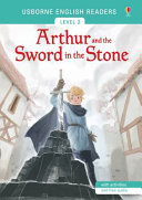 English Readers Arthur and the Sword in the Stone