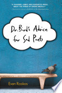 Dr. Bird's Advice for Sad Poets Book Cover