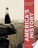 America s History  Combined Volume