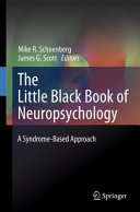The Little Black Book of Neuropsychology
