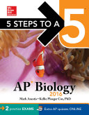 5 Steps to a 5 AP Biology 2016