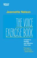 The Voice Exercise Book Book PDF