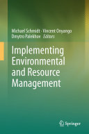 download ebook implementing environmental and resource management pdf epub