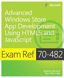 Exam Ref 70 482