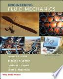 Engineering Fluid Mechanics  11th Edition