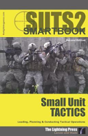 SUTS2  the Small Unit Tactics SMARTbook  2nd Ed   2nd Printing