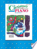 David Carr Glover Method for Piano: Christmas at the Piano, Level 1