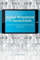 Online-Mittelstand in Deutschland