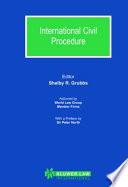 International Civil Procedure
