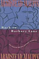 Back to Barbary Lane