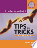 Adobe Acrobat 7 Tips and Tricks