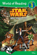 World of Reading Star Wars Ewoks Join the Fight
