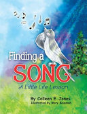 Finding A Song : in a quiet yard in a small...