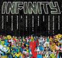 Infinity Gauntlet Box Set Slipcase : and he plans to transform our...