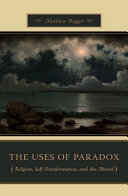 download ebook the uses of paradox pdf epub