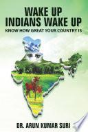 download ebook wake up indians wake up pdf epub