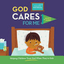 God Cares for Me Book Cover