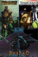 Warcraft  Starcraft  Diablo   Blizzard Legends