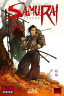 Samurai :  legend, volume 1