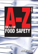 The A Z of Food Safety