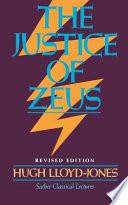 The Justice of Zeus