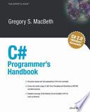 C  Programmer s Handbook