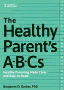 The Healthy Parent S Abcs