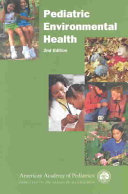 Pediatric Environmental Health