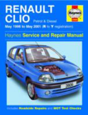 Renault Clio Service And Repair Manual