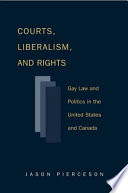 Courts  Liberalism  and Rights