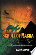 Scroll of Naska Book PDF