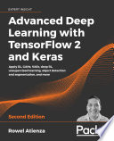 Advanced Deep Learning With Tensorflow 2 And Keras
