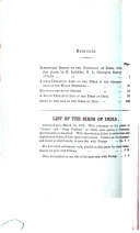 Stray Feathers A Journal of Ornitology for India and its Dependencies  Vol  VIII  1879