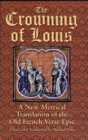 The Crowning of Louis Book
