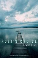 Poet s Choice