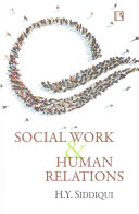 Social Work and Human Relations