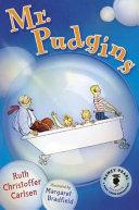 Mr  Pudgins