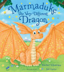 Marmaduke the Very Different Dragon