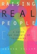 Raising Real People