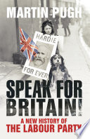 Speak for Britain