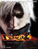 Book Devil May Cry(tm) 2 Official Strategy Guide